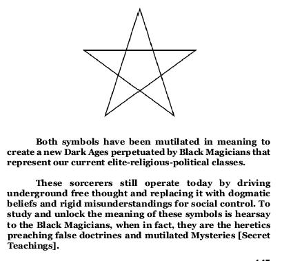 The Secret Teachings 11516 Clinton Trump Epstein Occult